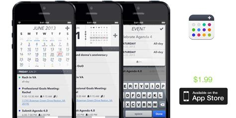 better calendar app for iphone weekly apps elements captio agenda calendar and more