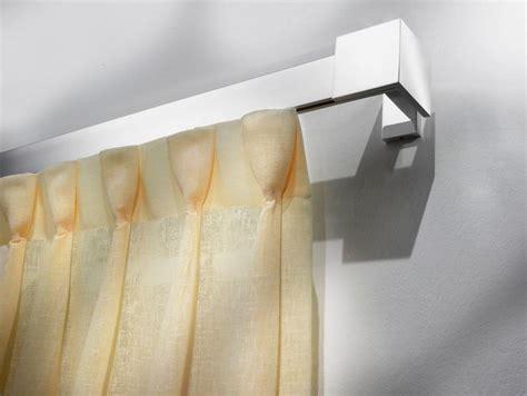 bastoni tende di design prezzi bastone per tende in alluminio in stile moderno nemesi by