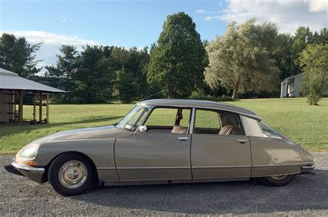 Citroen Pallas by Citroen Ds23 Pallas Efi 5 Speed Revivaler