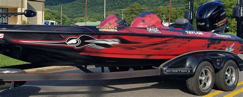 skeeter bass boats facebook skeeter bass boat wrap installation boatwrap wraps