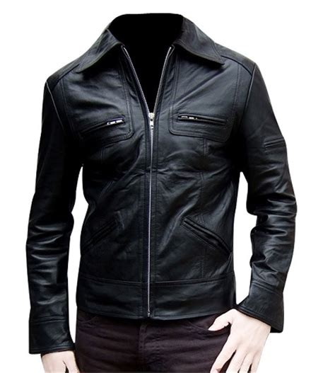 Cheap Leather by A Guide To Finding Cheap Leather Jackets Studded Leather