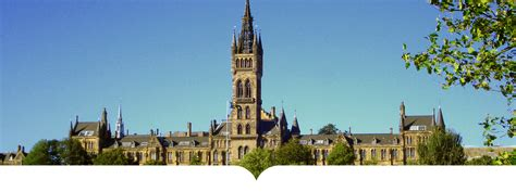 Of Glasgow Mba Ranking top ranking universities in the uk 2018
