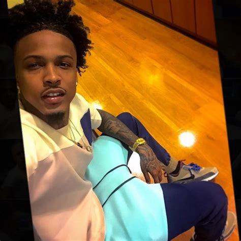 what kind of haircut does august alsina have august alsina reveals undergoing procedure for blindness
