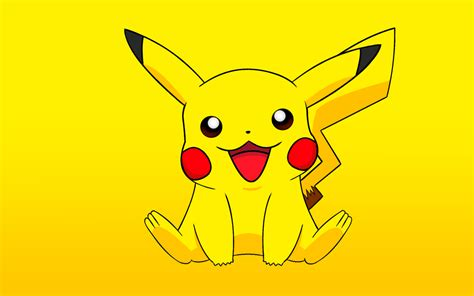 pikachu background pikachu background yellow by mrredstonewolf on deviantart