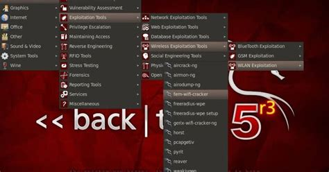tutorial linux backtrack pdf how to using fern wifi cracker on backtrack 5 r3