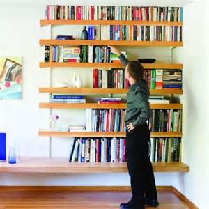 Cheap Homemade Bookshelves by Estanter 237 As Flotantes Kireei Cosas Bellas