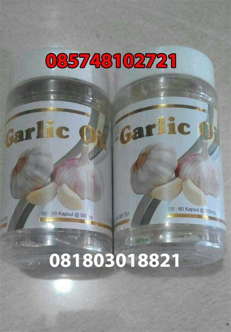 garlic oil  griya annur murah jual grosir garlic oil