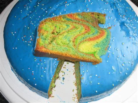 Regenbogen Kuche by Regenbogen Kuchen Rezept Mit Bild Schleckermaus95