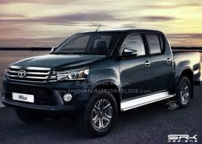 Toyota hilux fortuner 2017 2018 best cars reviews