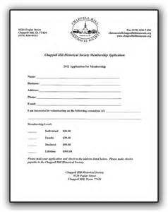 church membership card template membership form template pictures to pin on