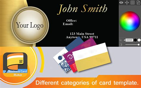 business card online generator choice image card design and card