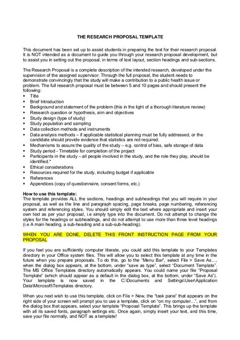 design research proposal template haberciyiz research proposal sample