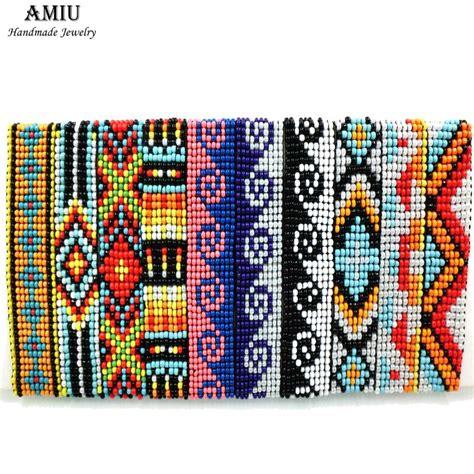 Handmade Friendship Bracelets For Sale - aliexpress buy amiu handmade friendship bracelet