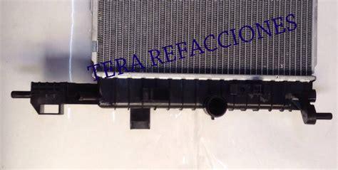 Sign L Al 2007 2 S radiador chevrolet meriva motor 1 8l de 2004 al 2007 1 469 00 en mercado libre