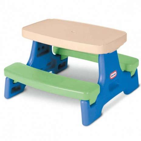 tikes easy store jr picnic table tikes easy store jr play table picnic table best