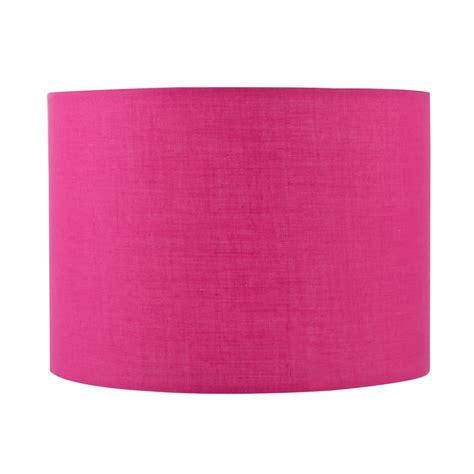 small pink l shade verve design small pink mix match drum l shade ebay
