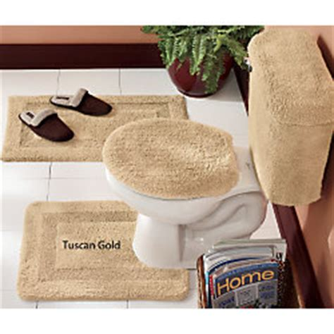 5 piece bathroom rug sets 5 piece integrity bath rug set findgift com