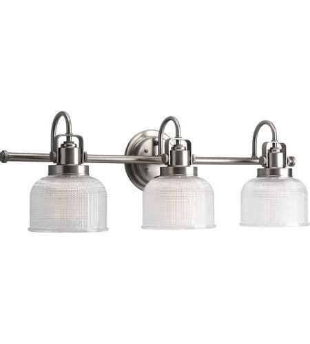 progress bathroom lighting progress lighting archie 3 light bath vanity in antique