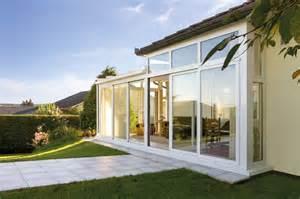 wintergarten aluminium wintergarten winterg 228 rten aus aluminium alu sunhouse