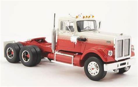 Model Home Interior Design neo white road boss truck 1977 1 43 scale model