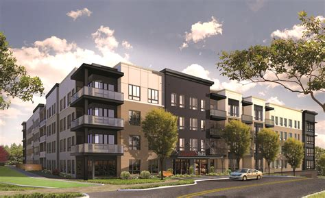 insight property kicks two major dc area multifamily projects and nears completion of