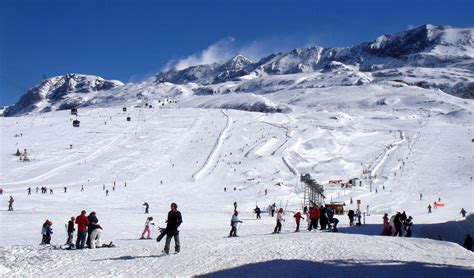 Alpe d'Huez Plans des pistes