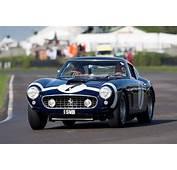 The 1961 TT Ferrari 250 GT SWB  Chassis 2735GT 2011