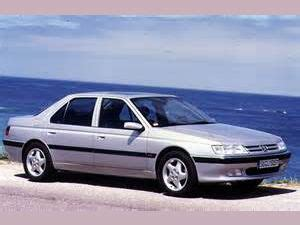 peugeot car valuation car valuation evolution peugeot 605 1989 1999 in germany