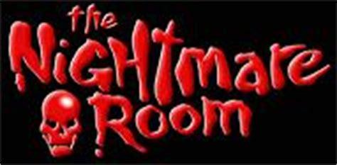 the nightmare room c nowhere r l stine headhunter s horror house wiki