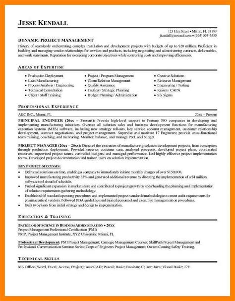 manager resume template microsoft word 11 project manager resume templates apgar score chart