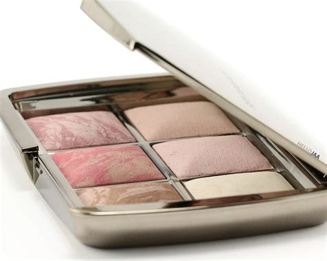 hourglass ambient lighting edit palette hourglass ambient lighting edit palette review swatches