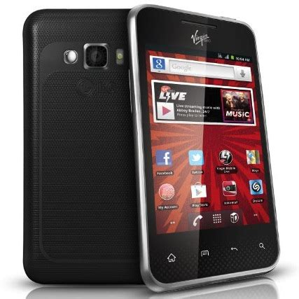 how to upgrade lg optimus elite lg optimus elite goes live at virgin mobile for 150 usd