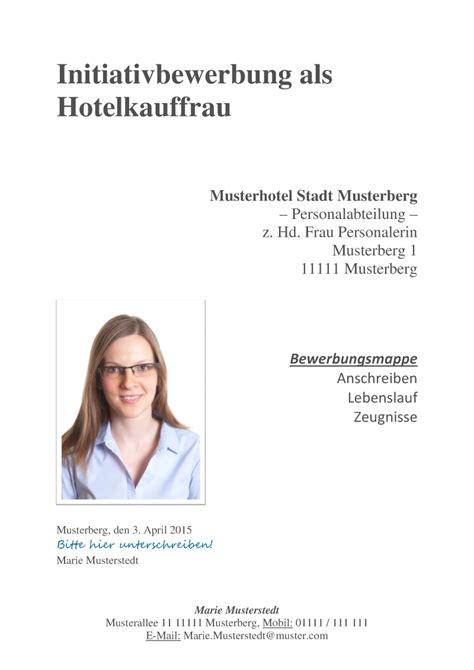 Format Passbild Lebenslauf Deckblatt In Der Bewerbung 252 Ber 100 Kostenlose Muster Vorlagen