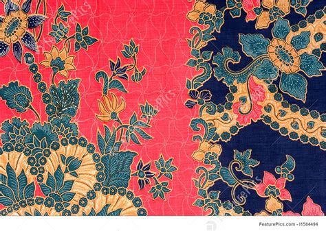 batik pattern software indonesian batik sarong image