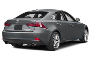 2014 Lexus Is Sedan 2014 Lexus Is 250 Price Photos Reviews Features