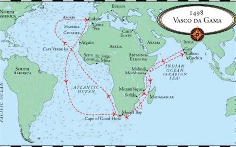 vasco da gama journey 519 years ago today vasco da gama set foot in india