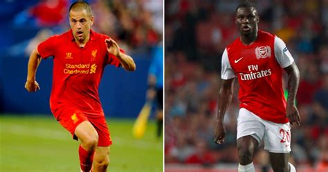 detiksport arsenal vs liverpool the worst xi to have played in a liverpool v arsenal