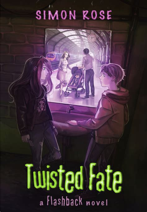 a twisted fate my with dystonia books reviews simon simon