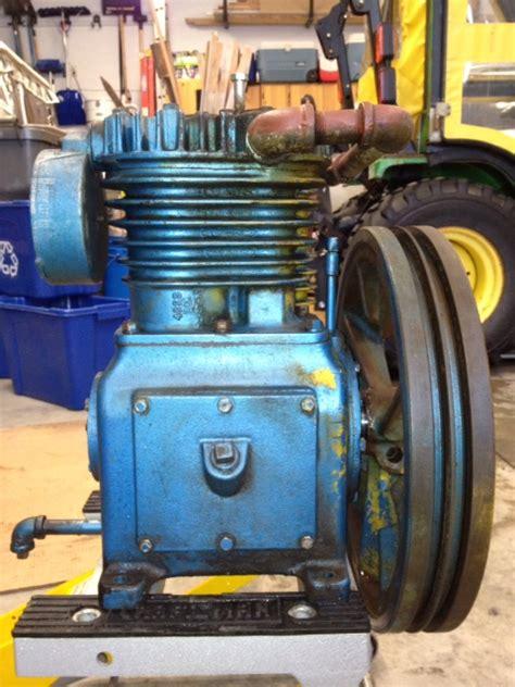 air compressor pump identification master tool