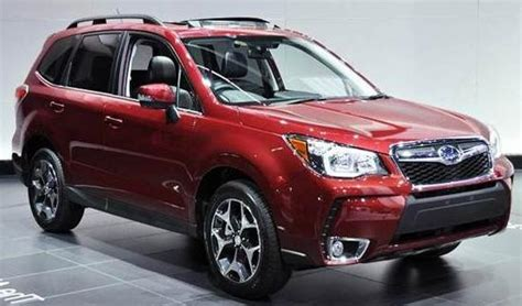 subaru forester 2016 colors 2016 subaru forester review release date specs price