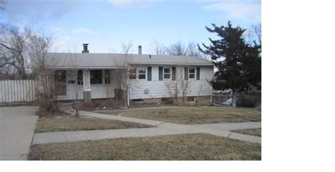 234 e oakland st rapid city sd 57701 foreclosed home