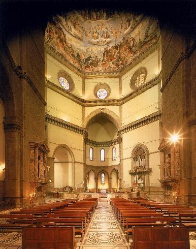 chiesa di santa fiore firenze beweb cattedrale chiesa di santa fiore