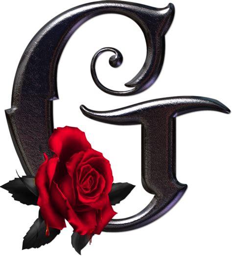 imagenes de letras goticas j gifs de abecedarios y letras alfabeto g 243 tico con rosas rojas