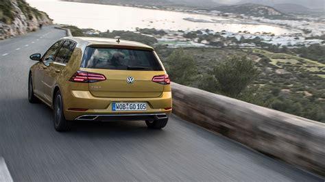 volkswagen tsi vw golf 1 5 tsi evo 150 dsg 2017 review by car magazine