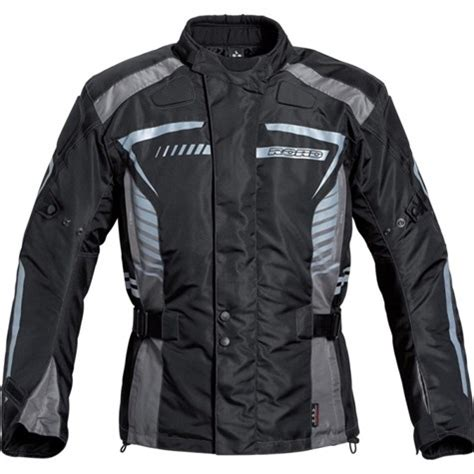 road touring textile jacket