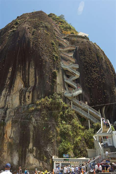 The Of Rock el pe 241 243 n de guatap 233