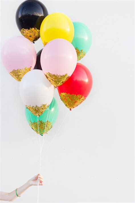 Balloon Simple Decoration by 10 Simple Yet Coolest Diy Baby Shower Balloon Decorations