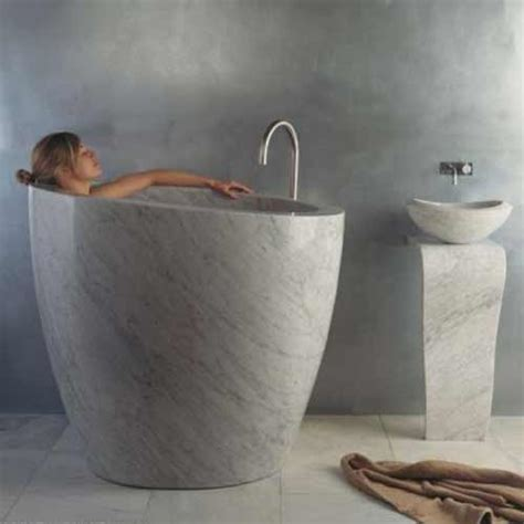 small soaker tub with shower for small bathroom ideas
