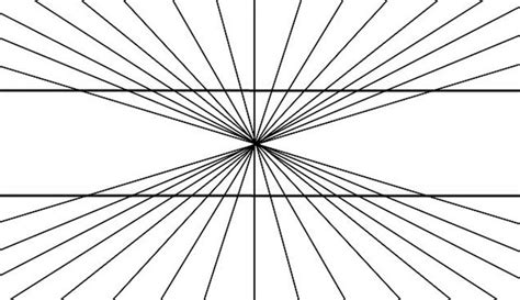 ilusiones opticas lineas paralelas 191 por qu 233 por muchas que hayamos visto las ilusiones