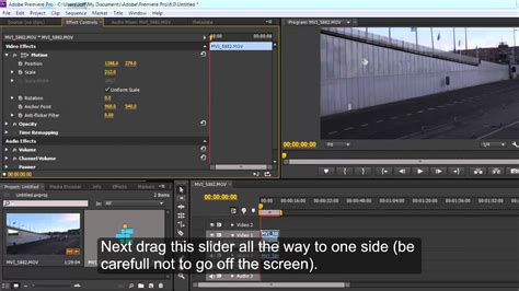 adobe premiere pro zoom effect how to zoom in premiere pro cc image collections how to